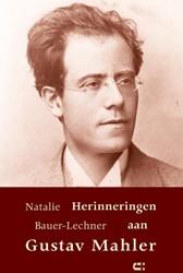 Herinneringen aan Gustav Mahler Bauer-Lechner, Natalie