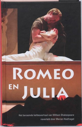 Romeo en Julia Shakespeare, William