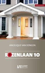 Rozenlaan 10 Dongen, Angelique van