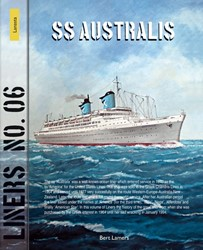 ss Australis -- Lamers, Bert