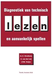 Diagnostiek van technisch lezen en aanva -Tiende herziene druk Struiksma, A.J.C.