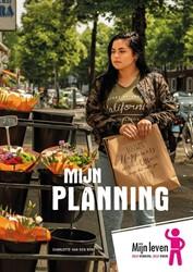 Mijn planning Berg, Charlotte van den