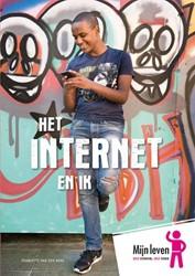 Het internet en ik Berg, Charlotte van den