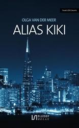 Alias Kiki Meer, Olga van der