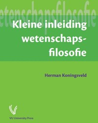 Kleine inleiding wetenschapsfilosofie Koningsveld, Herman