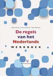 De regels van het Nederlands Werkboek Florijn, Arjen