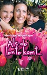 Als de lente komt Wageningen, Gerda van