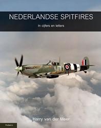 Nederlandse Spitfires -in cijfers en letters Meer, Harry van der
