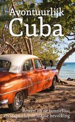 Avontuurlijk Cuba -Reizen op de bonnefooi en slap en bij de lokale bevolking Mielard, Digna