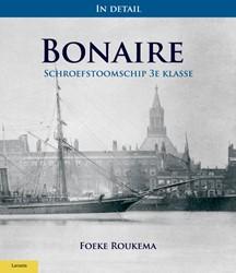 In detail: Schroefstoomschip 3e klasse B Roukema, Foeke