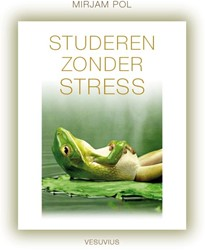 Studeren zonder stress Pol, Mirjam
