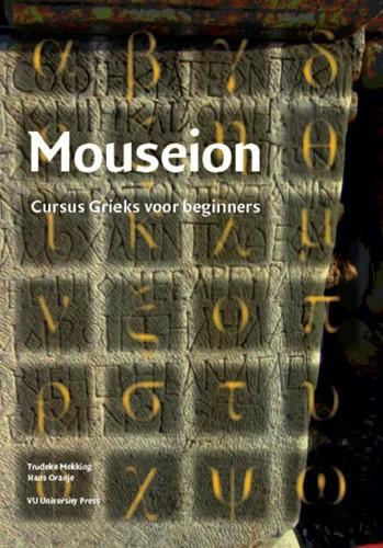 Mouseion -cursus Grieks voor beginners Mekking, T.