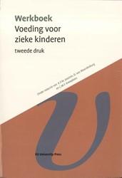 Werkboek Voeding voor zieke kinderen