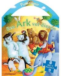Een Ark vol dieren