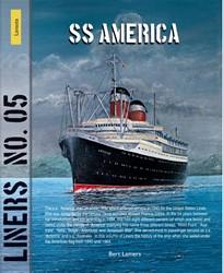Liners 5: America Lamers, Bert