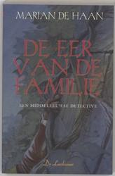 Damyaen Roosvelt 6 De eer van de familie -een Middeleeuws misdaadverhaal Haan, Marian
