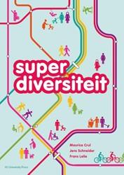 Superdiversiteit -een nieuwe visie op integratie