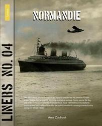 Liners 04 Normandie -normandie Zuidhoek, Arne