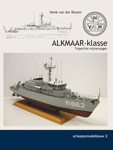 Alkmaar-klasse mijnenjagers Biezen, Henk van der