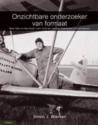 bOERSEN *** ALBERT GILLIS VON BAUMHAUER -albert Gillis von Baumhauer (1 891-1939) een veelzijdig Neder Boersen, Simon J.