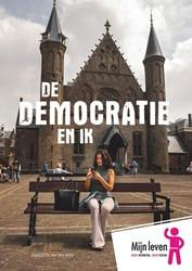 De democratie en ik Berg, Charlotte van den