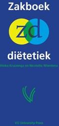 Zakboek dietetiek Kruizenga, Hinke