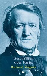 Geschriften over Parijs Wagner, Richard