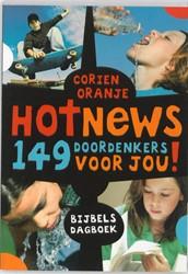 Hot news -136 doordenkers voor jou! Oranje, Corien