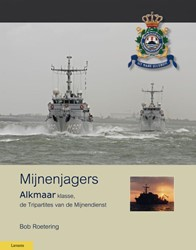Militaire Historie Mijnenjagers Alkmaar -de Tripartites van de Mijnendi enst Roetering, Bob