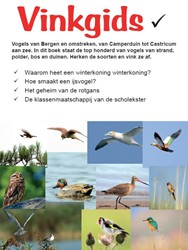 Vinkgids -Vogels in Bergen, van Camperdu in tot Casticum aan Zee Bosman, Peter
