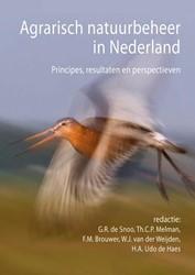 Agrarisch natuurbeheer in Nederland -principes, resultaten en persp ectieven