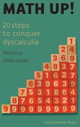 Math up! -20 steps to conquer dyscalculi a Milikowski, Marisca