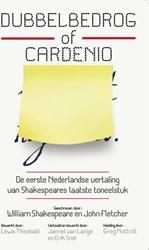 Dubbel Bedrog Shakespeare, William