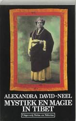 Mystiek en magie in Tibet David-Neel, A.
