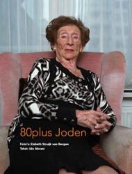 80plus Joden Struijk van Bergen, Elsbeth