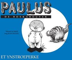 Paulus de boskabouter Et ynstroeperke -et twadde Schyljeloner boekje fon de belibbenissen fon Paul Dulieu, Jean