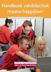 Handboek vakdidactiek maatschappijleer Olgers, Ton