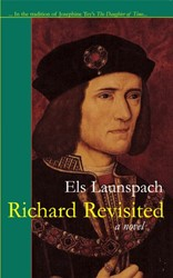 Richard revisited -the story of a long lost king Launspach, Els