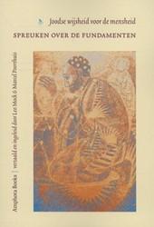 Spreuken over de Fundamenten -Joodse wijsheid voor de menshe id Mock, Leo