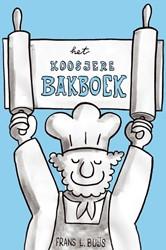 Het koosjere bakboek Buijs, Frans