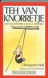 Teh van Knorretje Hoff, B.