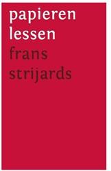 Papieren lessen Strijards, Frans