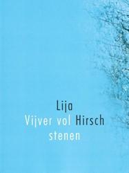 Vijver vol stenen Hirsch, Lija