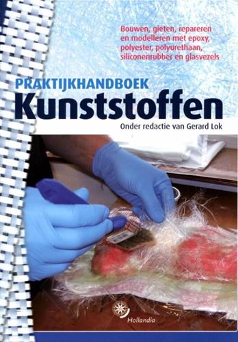 Praktijkhandboek kunststoffen Lok, Garard