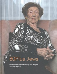 80plus Jews Struijk van Bergen, Elsbeth