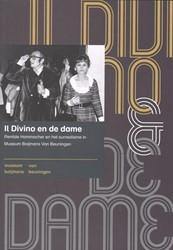 Il Divino en de dame -Renilde Hammacher en het surre alisme in museum Boijmans Van Peyser, Marijke