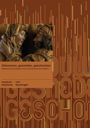 Boijmans Studies Gehouwen, gesneden, ges -middeleeuwse beelden uit de co llectie Schoufour-Martin Vlierden, Marieke van