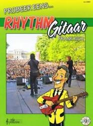Probeer eens ... rhythm gitaar Rich, Frank
