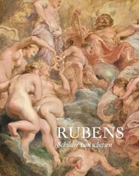 Rubens -Schilder van schetsen Lammertse, Friso