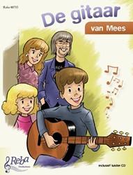 De gitaar van Mees Berckum, Jeroen van